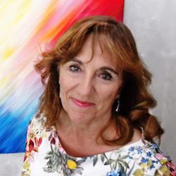 María Jesús Blazquez